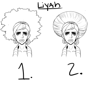 Liyah !