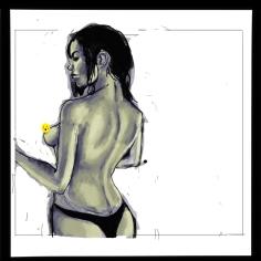 Painting study 001
