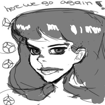 Daily doodel 01